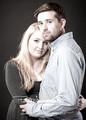 Fiona and Trevor Pre-Wedding
