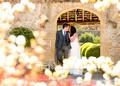 Marion and Ian's Wedding