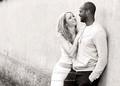 Kimberley and Peter Pre-Wedding
