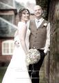 Clare and Jon's Wedding