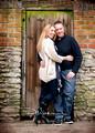 Gemma and Tom Pre-Wedding