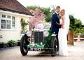 Jessica and Steve's Wedding