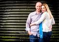 Melanie and Peter Pre-Wedding
