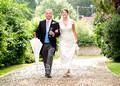 Louisa and David's Wedding