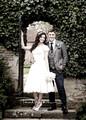Claire & Eddie's Wedding