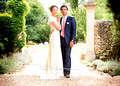 Lisa & Anil in Provence