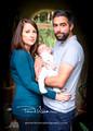 Corinna, Steve and Rafa