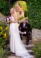 Melanie and Peter's Wedding