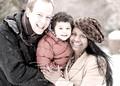 The De Cates Family