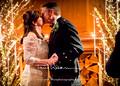 Caroline and Jim's Wedding
