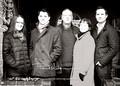 The Garratt Family
