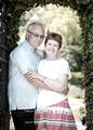 Ken and Margaret Syrett